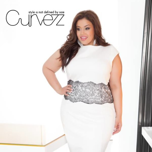 Allison McGevna for Curvezz