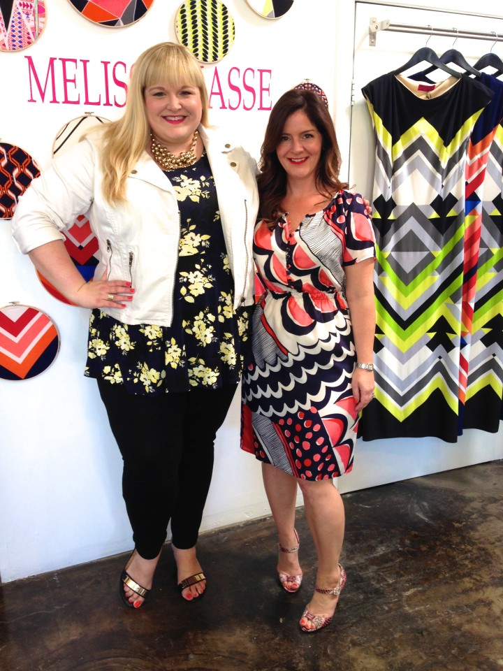 Melissa Masse Spring Preview
