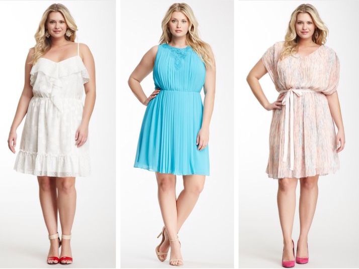 HauteLook Plus Size Sale Event
