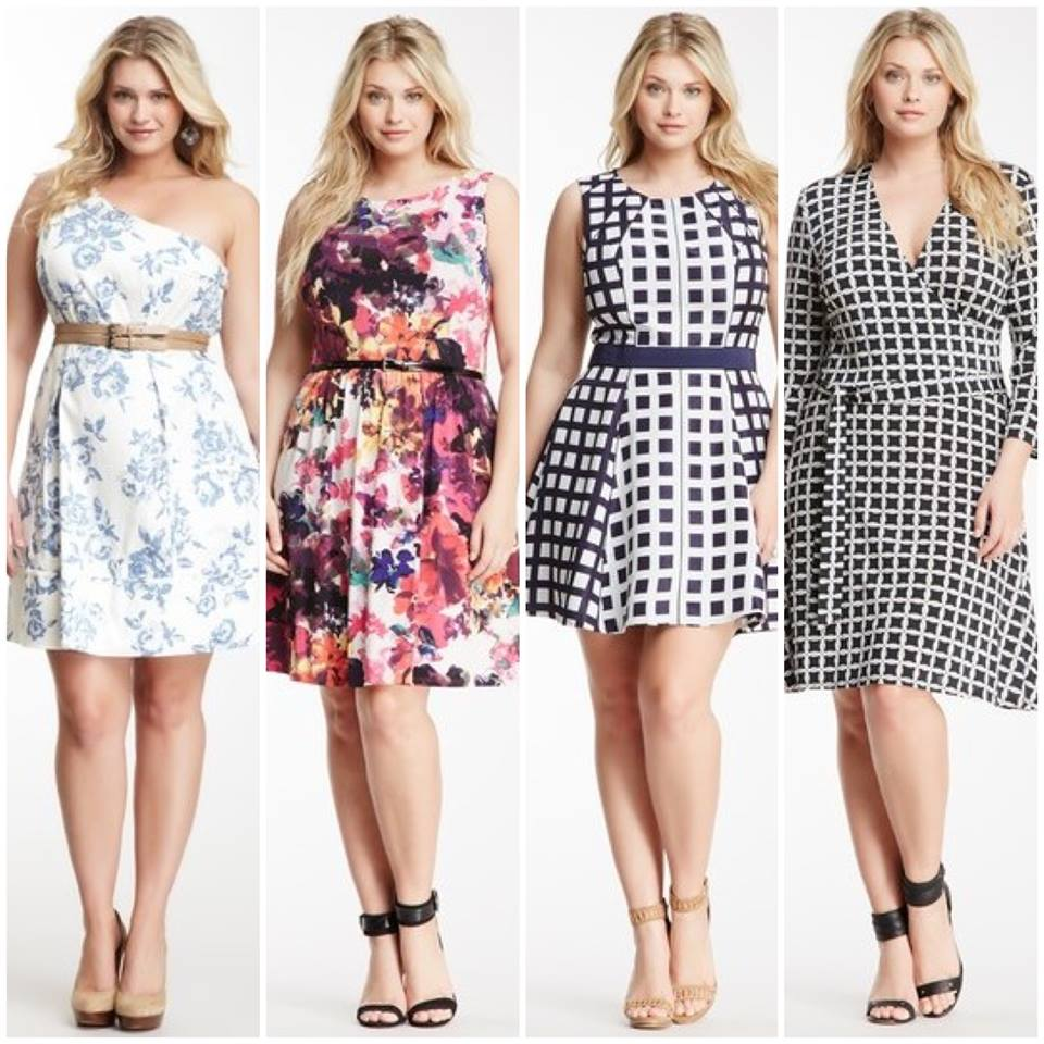 HauteLook plus size sale