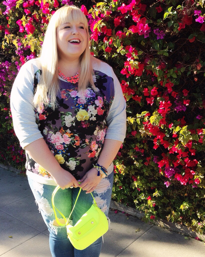 plus size spring fashion trends