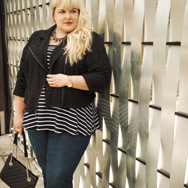 {my favorite things} Torrid Curvy Skinny Jeans