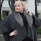 winter plus size fashion