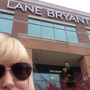 ReahNorman_Lane_Bryant_Lane_Girl