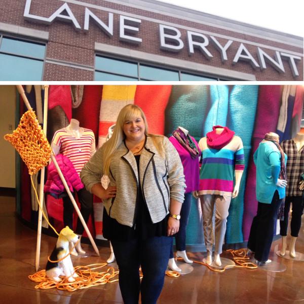 Lane Bryant Lane Girl & Spring Style Picks
