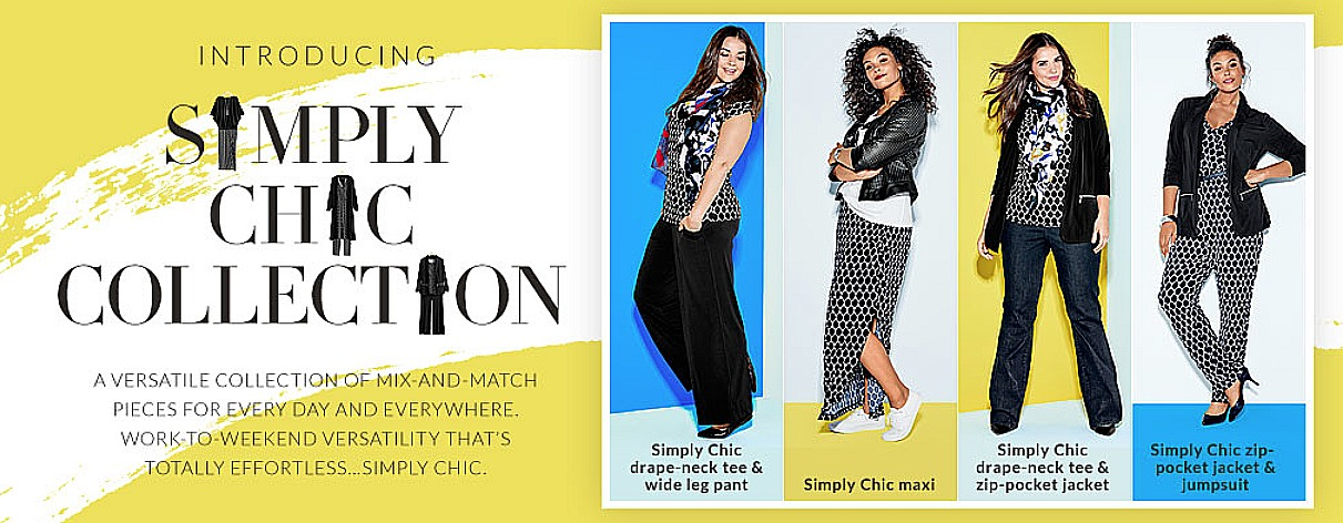 LaneBryant_SimplyChicCollection