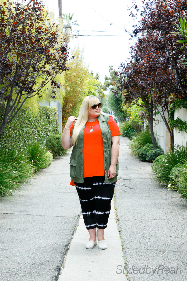 Reah Norman, Plus Fashion Expert /// www.styledbyreah.com
