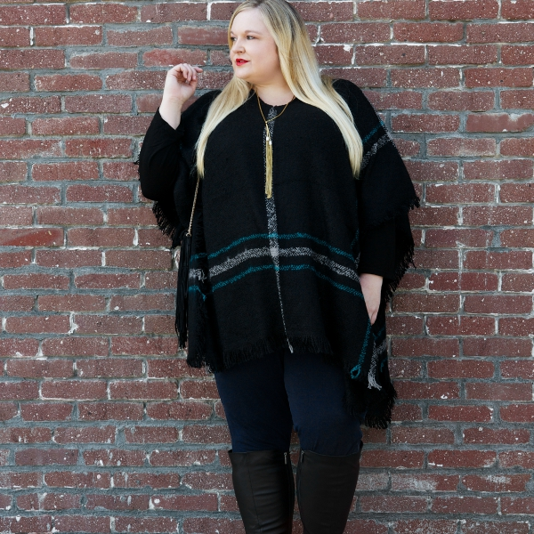 Plus Size Denim Quiz with Catherines