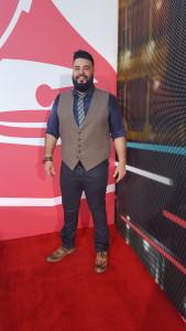 Chuey Martinez / Latin Grammys