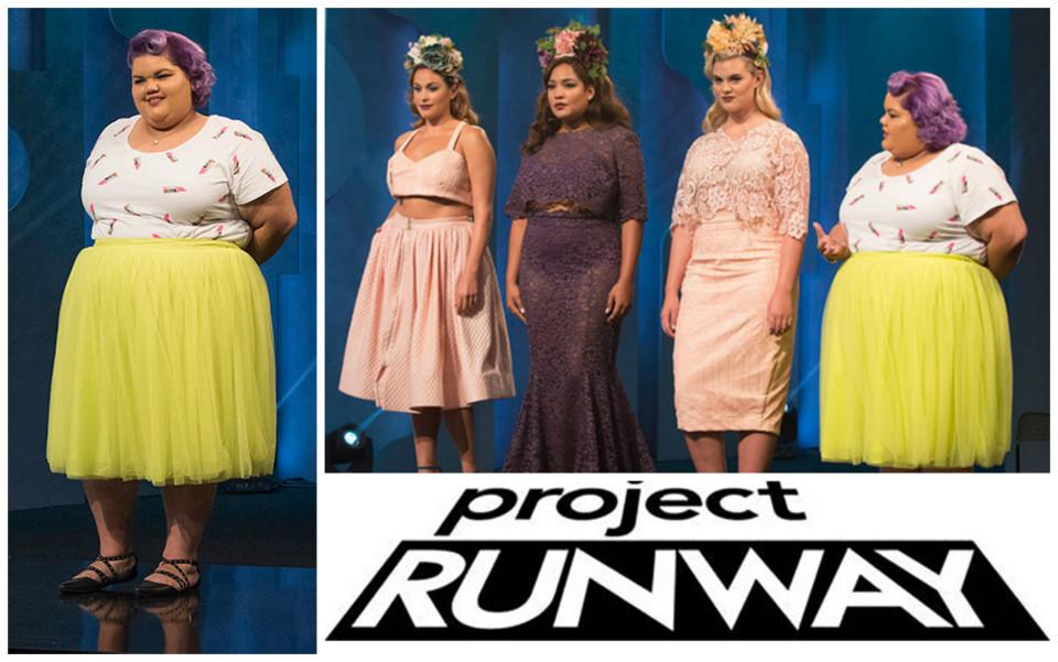Ashley Nell Tipton / Project Runway Season 14