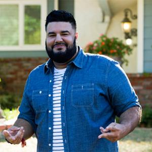 Chuey Martinez / Knock Knock Live, FOX