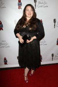 Actress Kathy Deith
