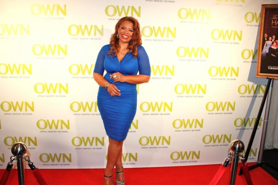 Kendra C. Johnson / OWN TV