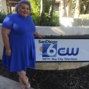 Ashley Nell Tipton / San Diego Living