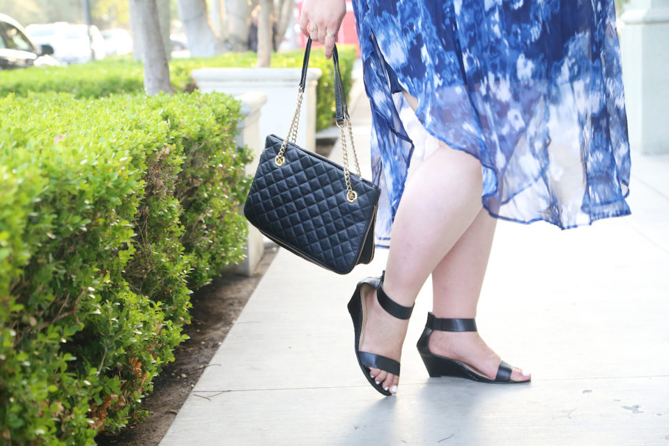Plus Size Shopping Tips with Reah Norman / www.styledbyreah.com
