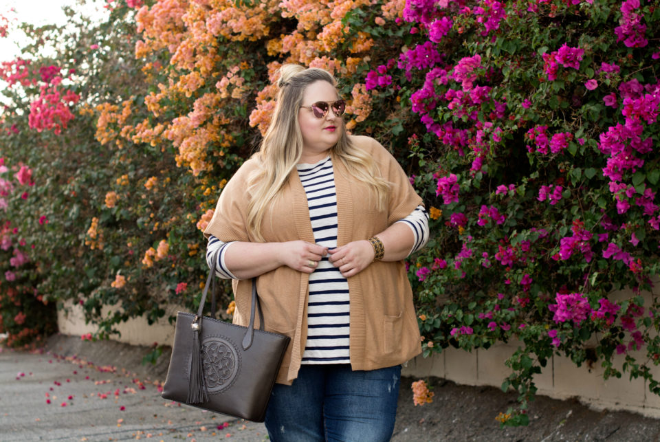 Plus Size Fashion and Style Tips | Styled by Reah