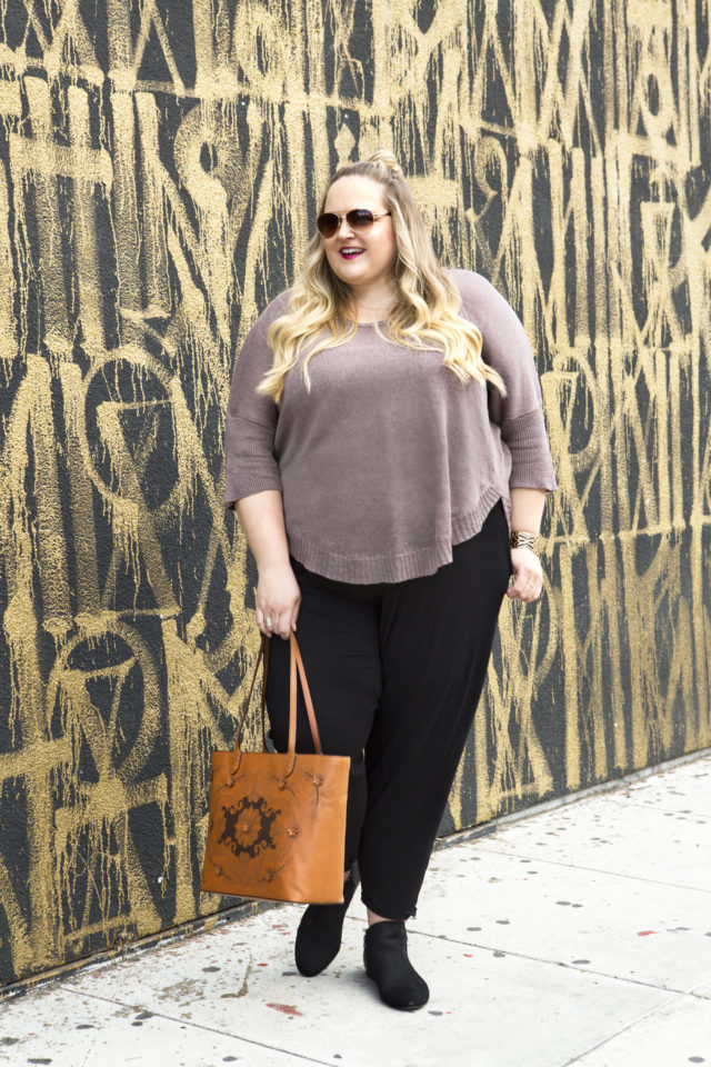 Plus Size Style Tips with Reah Norman | www.styledbyreah.com