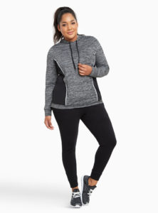Styled by Reah | Torrid Plus Size Activewear