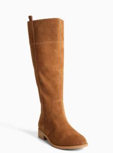 Torrid Wide Calf Boots
