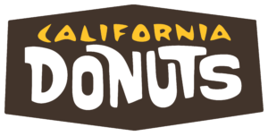 California Donuts | Styled by Reah