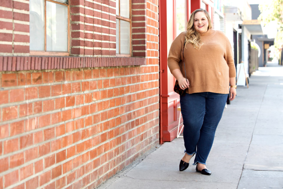 Reah Norman, Plus Fashion Expert and Dia & Co Style Advisor Fall Trend Edit