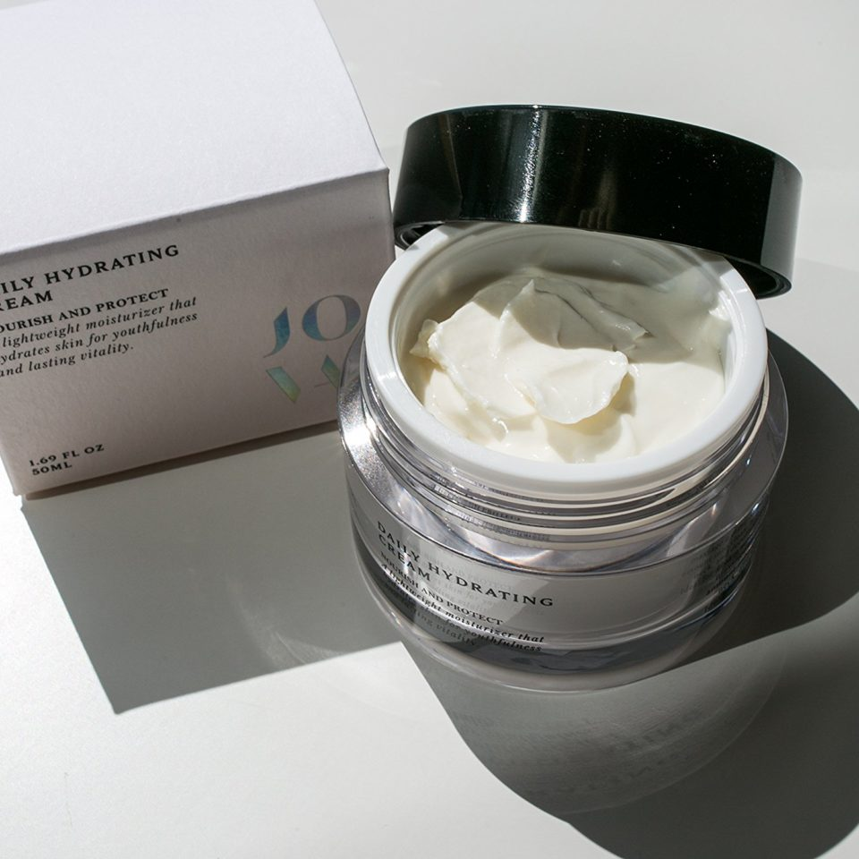 Joanna Vargas_Daily Hydrating Cream